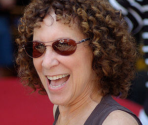 Best quotes by Rhea Perlman