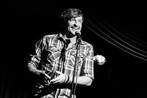 Best quotes by Rhys Darby