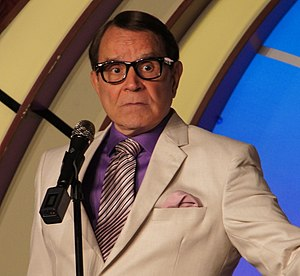 Best quotes by Rich Little