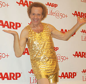 Best quotes by Richard Simmons