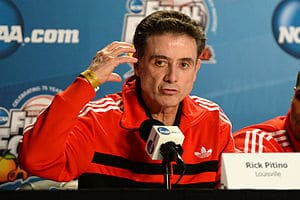 Best quotes by Rick Pitino