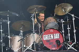 Best quotes by Tre Cool