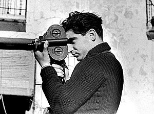 Best quotes by Robert Capa