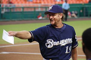 Best quotes by Robin Yount