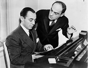 Best quotes by Lorenz Hart