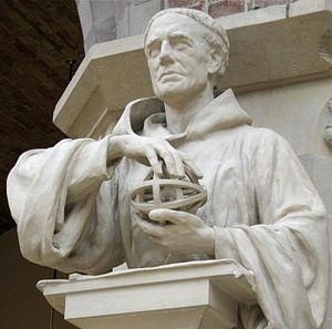 Best quotes by Roger Bacon
