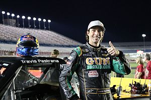Best quotes by Travis Pastrana