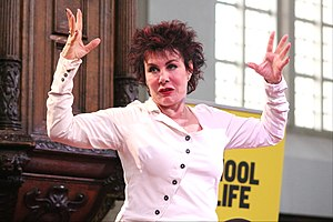 Best quotes by Ruby Wax