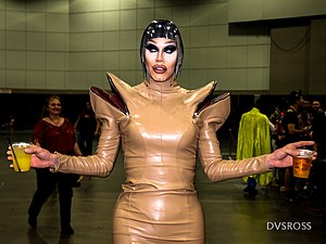 Best quotes by Sharon Needles