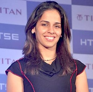 Best quotes by Saina Nehwal