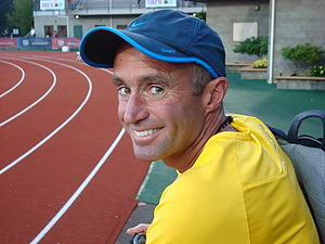 Best quotes by Alberto Salazar