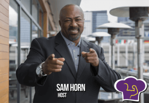 Best quotes by Sam Horn