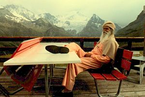 Best quotes by Swami Satchidananda