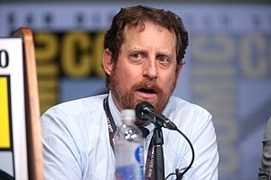 Best quotes by Scott M. Gimple