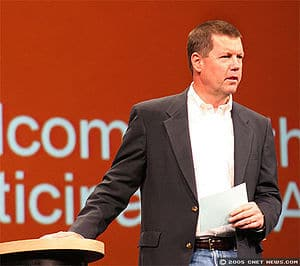Best quotes by Scott McNealy
