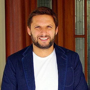 Best quotes by Shahid Afridi