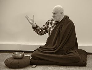 Best quotes by Shinzen Young