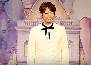 Best quotes by Yoon Sang-hyun