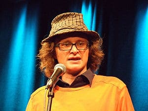 Best quotes by Simon Munnery