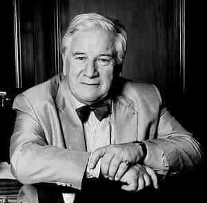 Best quotes by Peter Ustinov
