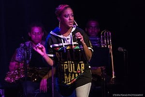 Best quotes by Rapsody