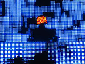 Best quotes by Squarepusher