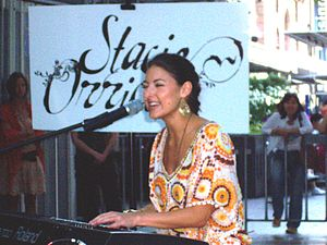 Best quotes by Stacie Orrico