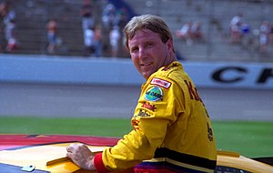 Best quotes by Sterling Marlin