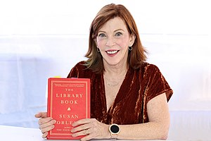 Best quotes by Susan Orlean