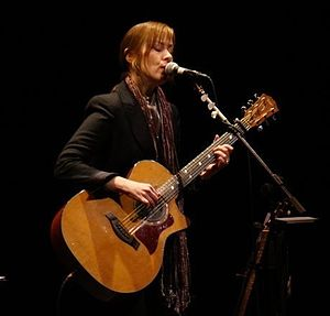 Best quotes by Suzanne Vega
