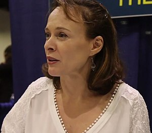 Best quotes by Tami Stronach