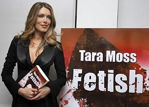 Best quotes by Tara Moss