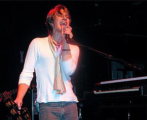 Best quotes by Taylor Hanson