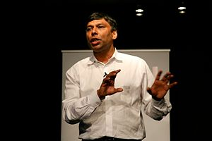Best quotes by Naveen Jain