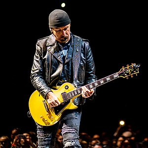Best quotes by The Edge