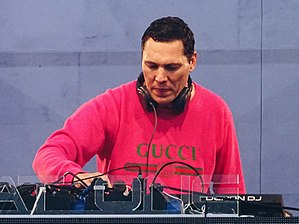 Best quotes by Tiesto