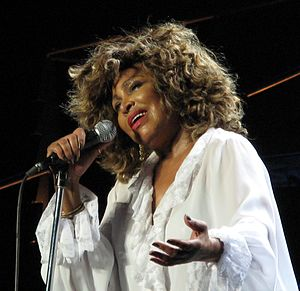 Best quotes by Tina Turner