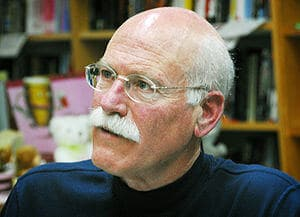 Best quotes by Tobias Wolff