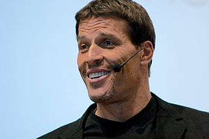 Best quotes by Tony Robbins