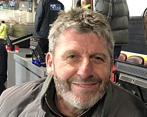 Best quotes by Andy Townsend