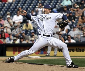 Best quotes by Trevor Hoffman