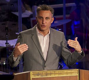 Best quotes by Tullian Tchividjian
