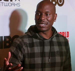 Best quotes by Tyrese Gibson