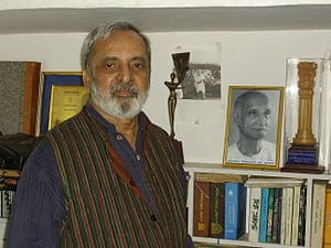 Best quotes by U. R. Ananthamurthy