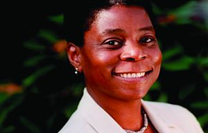 Best quotes by Ursula Burns