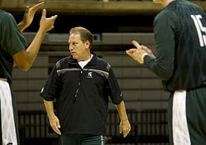 Best quotes by Tom Izzo