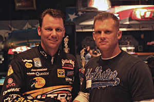 Best quotes by Kevin VanDam