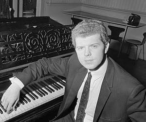 Best quotes by Van Cliburn