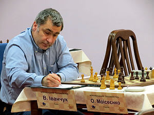 Best quotes by Vassily Ivanchuk