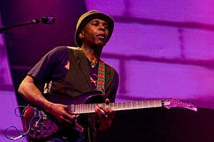 Best quotes by Vernon Reid